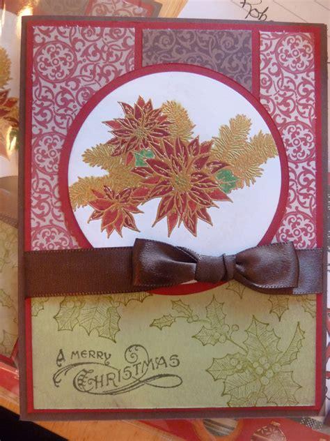 Christmas Elegance | Card craft, Pinterest crafts ...
