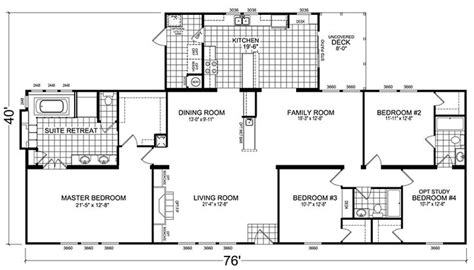 3 bedroom house floor plans 5 bedroom doublewide home floor plans nc search