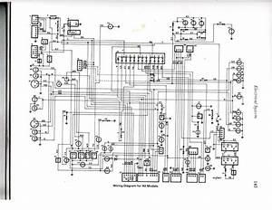 Gxl Dash Wiring