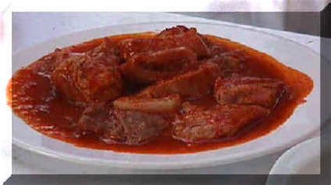 cuisine juive tunisienne recettes de cuisine juive tunisienne