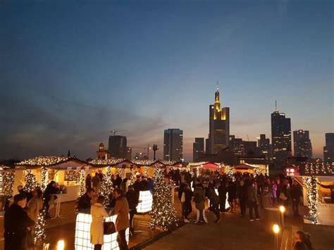 Zeil Weihnachtsmarkt 2017 by Die Besten 25 Frankfurt Weihnachtsmarkt Ideen Auf