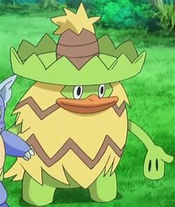 Tierno's Ludicolo   Pokémon Wiki   Fandom powered by Wikia