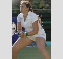 Marion Bartoli Nue Dans Tennis Dessous Apparent Jambe Upskirt Starsfrance