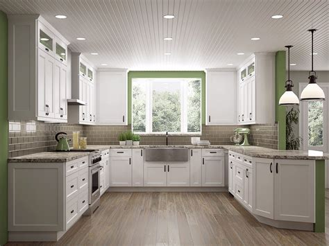 what are shaker cabinets white shaker cabinets the hottest kitchen design trend