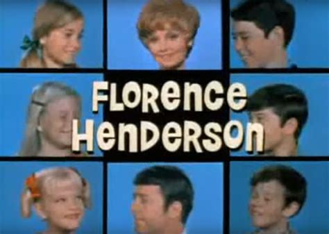 florence henderson the brady bunch mom dies