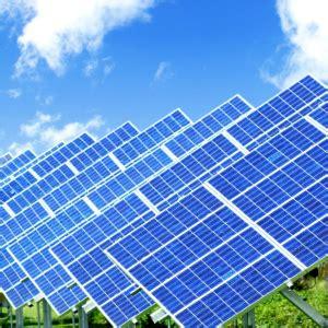 5 самых перспективных солнечных компаний – вести экономика