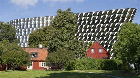 25 Landmarks Of Swedish Architecture