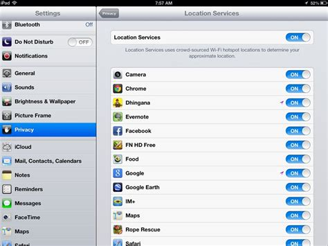 how to disable location on iphone how to turn location services on an iphone theunlockr
