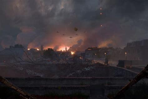 battlefield  review world war ii   pcworld