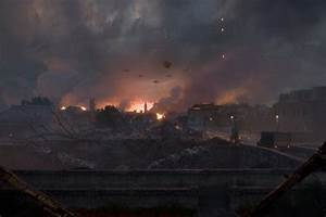 Battlefield V Review  World War Ii Never Changes