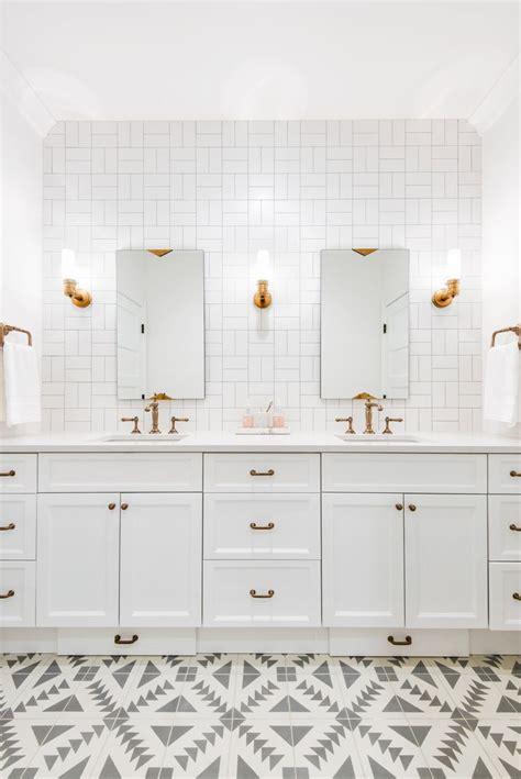 Badezimmer Fliesen Muster by Best 25 Subway Tile Patterns Ideas On Shower