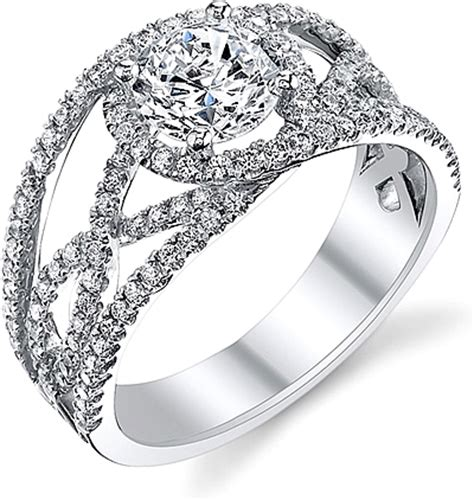 Sylvie Crisscross Diamond Engagement Ring S1138. Mcwhinney Wedding Rings. Miami Marlins Rings. Couple Engagement Rings. Angry Lion Rings. Chain Attached Rings. Precious Opal Wedding Rings. Harmony Engagement Rings. File Rings
