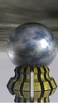 Crystal Ball - 3D Model - ShareCG