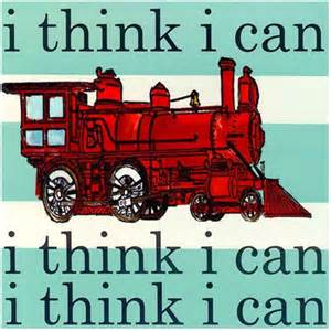 Image result for i think i can