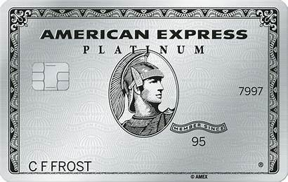 Platinum Express American Metal Card Credit Cards