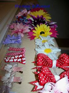 60 best Bows images on Pinterest | Craft, Hair accessories ...