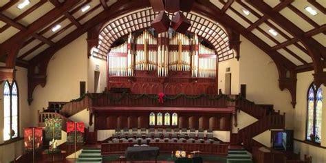 baptist church  oklahoma city weddings