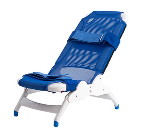 Rifton Bath Chair E542 by Rifton Blue Wave Folding Shower And Bath Chair Features