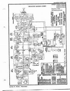 Zenith Radio Corp  15u273