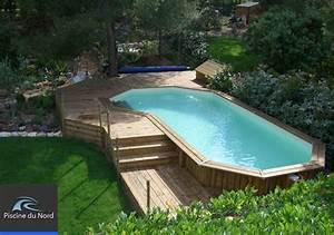 Terrasse Piscine Hors Sol : piscine hors sol am nagement recherche google pool ~ Dailycaller-alerts.com Idées de Décoration