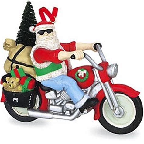 santa   motorcycle atbbtcom
