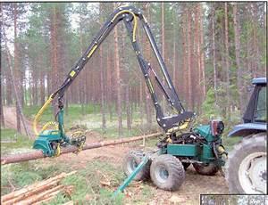 MELFOR Mini-harvester 350 Lutea AB