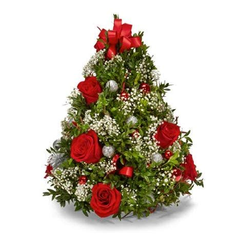 best rated fresh trees delivered to home tree flower arrangement at send flowers