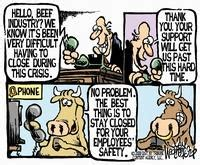 weatherford cartoon employee safety opinion
