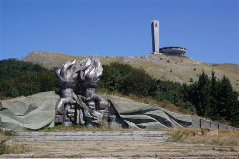 shaped bed bulgaria s ufo the spell of the abandoned buzludzha