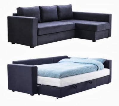 ikea divano manstad manstad sectional sofa bed storage from ikea home