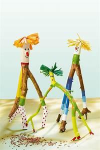 Basteln Mit ästen Und Zweigen : 17 b sta bilder om basteln mit kindern p pinterest f r barn hantverk och basteln ~ Whattoseeinmadrid.com Haus und Dekorationen