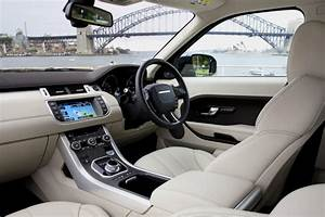 2018 Range Rover Evoque Interior New Car Preview