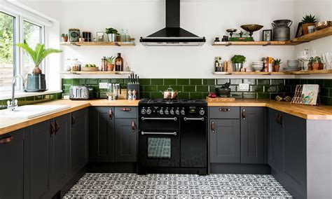 Grey kitchen ideas ? 16 ideas for grey kitchens that are