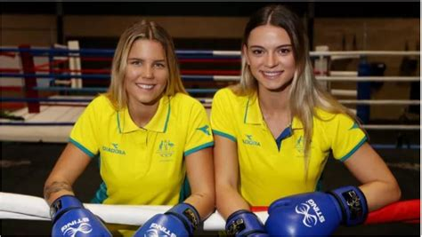 Skye nicolson is an australian boxer. BOXING PREVIEW: short on experience, not on enthusiasm ...