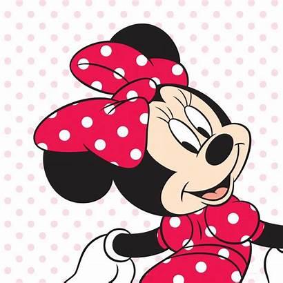 Clipart Disney Minnie Clip Birthday Mouse Happy