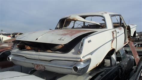 63 Chrysler Imperial by 1963 Chrysler Imperial 63cr9996d Desert Valley Auto Parts