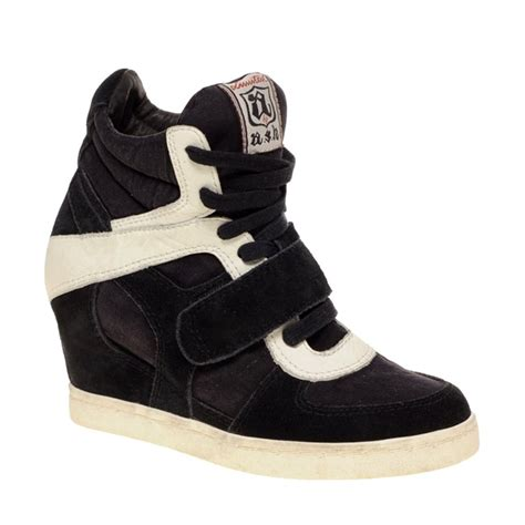 scarpe ginnastica zeppa interna sneakers con zeppa interna scarpe da ginnastica con la zeppa