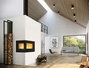 Kaminholzregal Für Wohnzimmer : kaminholzregal aus metall f r eine attraktive lagerung ~ Sanjose-hotels-ca.com Haus und Dekorationen