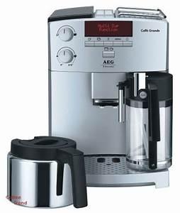 Kaffeevollautomat Mit Mahlwerk : coffee trend aeg cg 6600 ~ Eleganceandgraceweddings.com Haus und Dekorationen