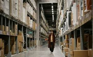 What U2019s Warehouse Automation Technology And How To Apply It