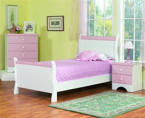 The Captivating Kids Bedroom Furniture