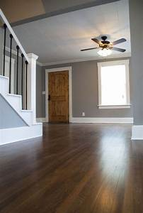 Floors woods and wood colors on pinterest for Colors for interior walls in homes