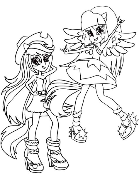 Fluttershy Equestria Kleurplaat by Equestria Coloring Pages