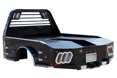 western hauler beds norstar wh skirted truck bed