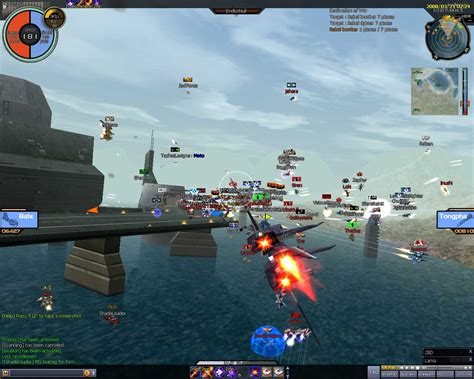 Video Games Multiplayer Online Games