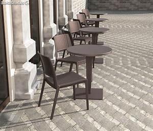Chaise Terrasse Restaurant : vertige chaise terrasse restaurant r sine tress e chr ~ Teatrodelosmanantiales.com Idées de Décoration