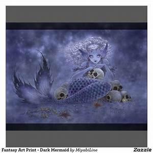 The gallery for --> Evil Mermaid Fantasy Art