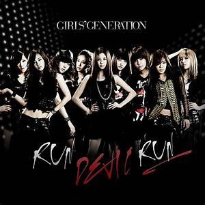 Girls' Generation (SNSD) - Run Devil Run by mhelaonline07 ...