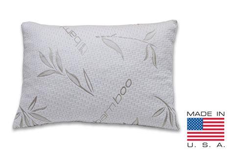 best memory foam pillow what is the best memory foam pillow for side sleepers