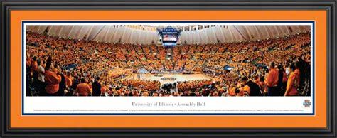 university  illinois basketball fighting illini